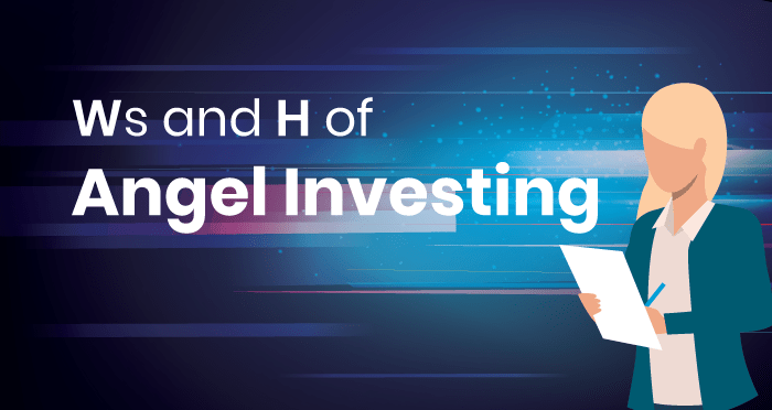 What is Angel Investing and How does Angel Investing work?