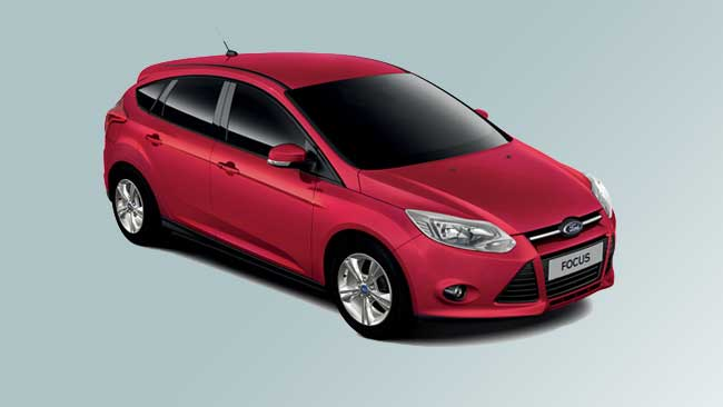 2012 Ford Focus 2 0 Trend Hatch Review Carsguide