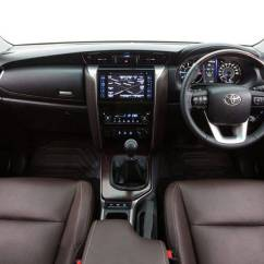 All New Camry 2017 Indonesia Gambar Grand Avanza Veloz 2015 Toyota Fortuner Review | First Drive Carsguide