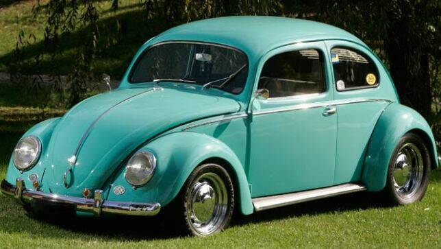Used Car Review Vw Beetle 1945 1996 Carsguide