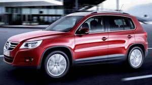 Volkswagen Tiguan used review | 20082009 | CarsGuide