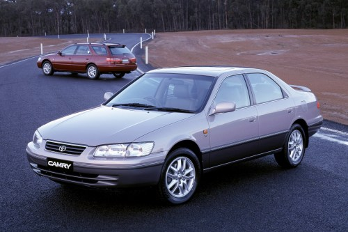 small resolution of used toyota camry review 1997 2002