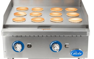 Griddle Me This: Choosing the Right Griddle for Your Kitchen