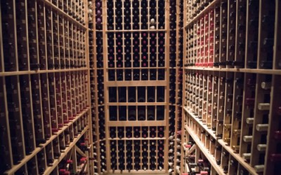 Wine Central: Pouring, Serving, and Storing Wine in Your Restaurant