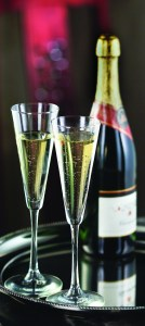 Flute Champagne Glasses