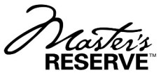 Libbey Master's Reserve Glassware