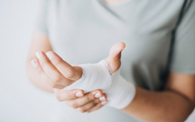 Common Kitchen Injuries and How to Treat Them