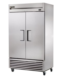 True T-43-HC Reach-In Refrigerator