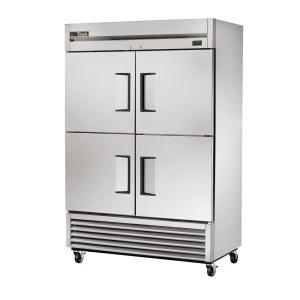 True T-49-4-HC Reach-In Refrigerator