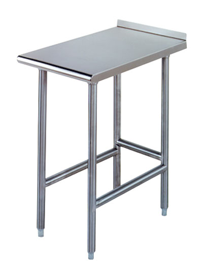Equipment Filler Table