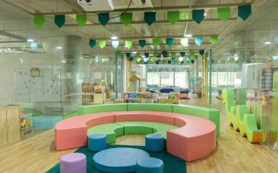 Preschool and Early Childhood Classroom Furniture