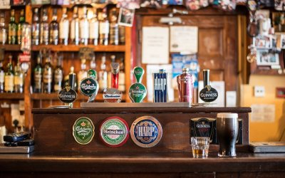 The Right Equipment to Build a Better Bar