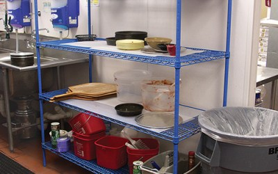 Affordable Storage Solutions with Central Exclusive and Value Series Shelving