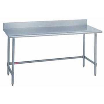 Duke Stainless Steel Work Table
