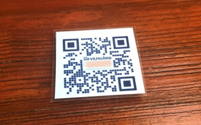 How To Create a Hands-Free Restaurant Menu Using QR Codes