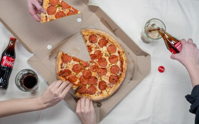 Profiting with Pizza: An Easy Way to Drive Revenue