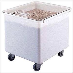 Ingredient bins