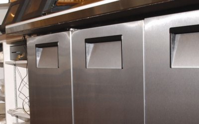 Undercounter and Work Top Refrigeration Buying Guide