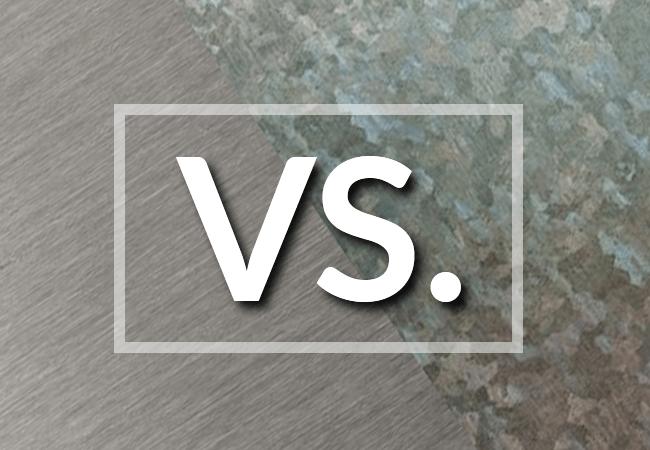 understanding different types of steel
