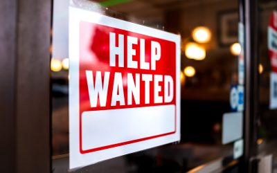 How Restaurants Can Adjust to the Post-COVID Labor Shortage