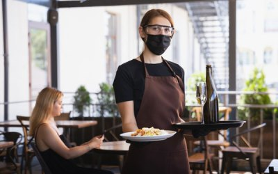 How to Sanitize your Restaurant to Meet New Customer Expectations
