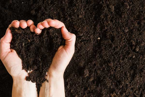 make your own organic compost