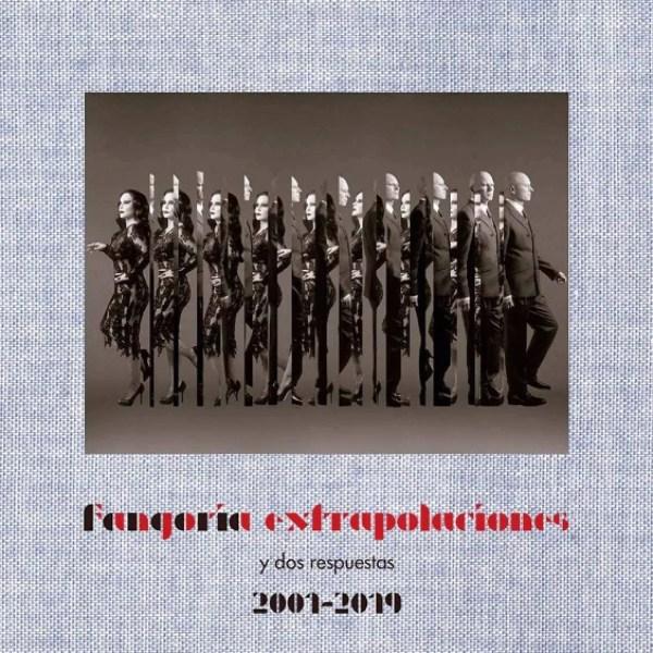 CD Fangoria - Extrapolaciones y Dos Respuestas