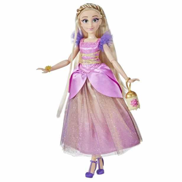Disney Princess Style Series 10 Rapunzel
