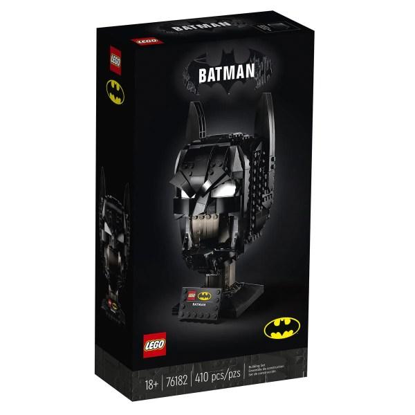 Capucha de Batman™ SUPER HEROES