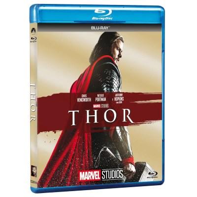 BR Thor