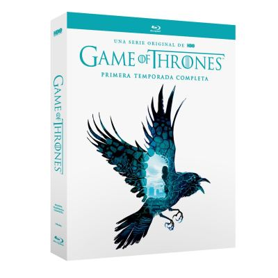 DVD Game Of Thrones Temporada 1