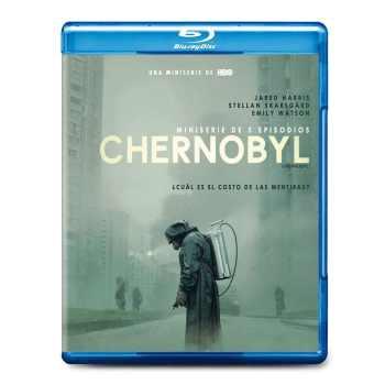 BluRay - Chernobyl