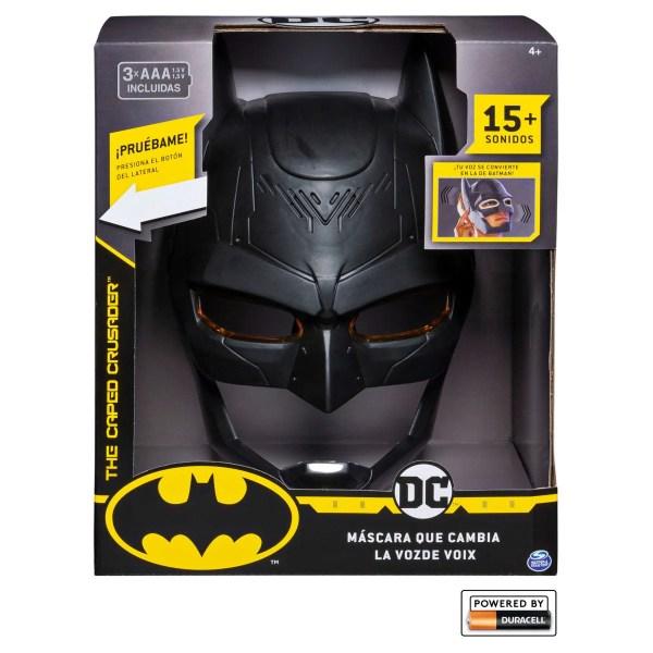 Mascara De Lujo Batman