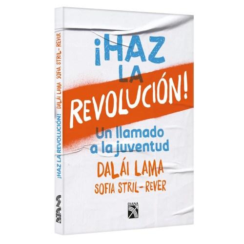 ¡Haz la revolución! Un llamado a la juventud