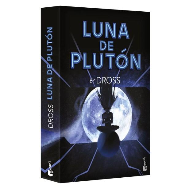 Luna de Plutón