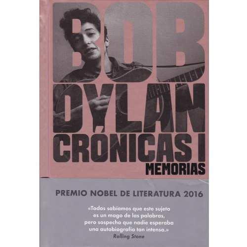 Bob Dylan cronicas i memorias