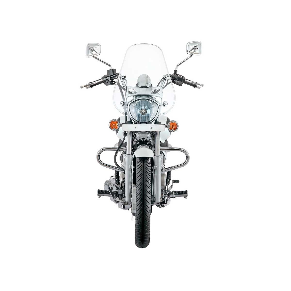 Motocicleta Avenger 220 Cc Cruise Negra Bajaj