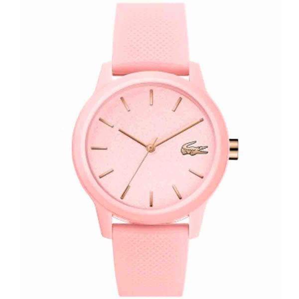 Reloj para Dama Color Rosa Lacoste
