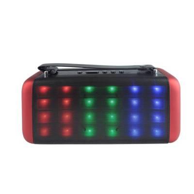 Bocina Portátil 1000 Watts con Luces Multicolores y Bluetooth / Master / MAHM-EXTREME4