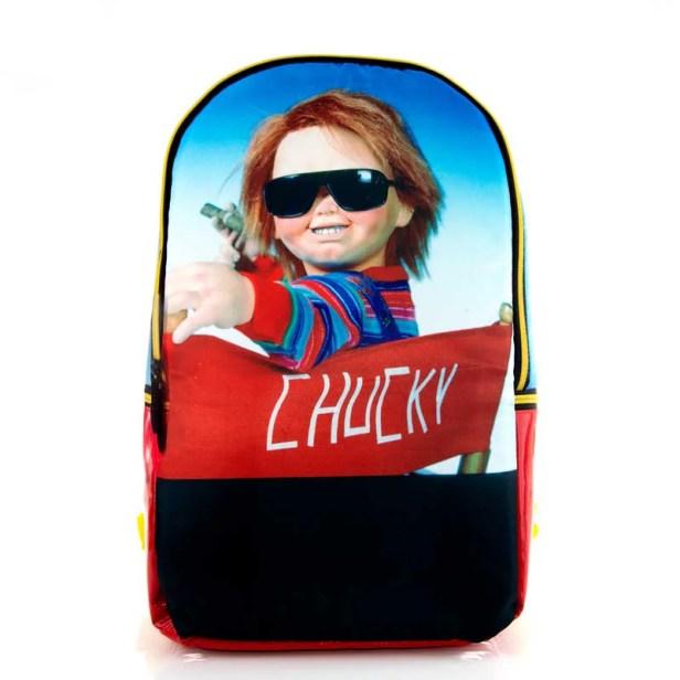 Mochila Hardhead My Friends Call me Chucky