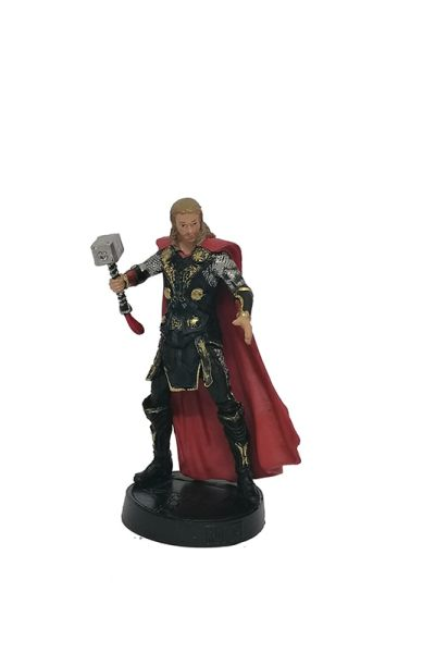 Figura Coleccionable De Thor De Marvel