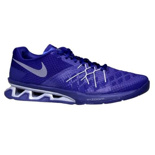 Tenis Nike Reax LightSpeed II Azul Rey Originales 852694401