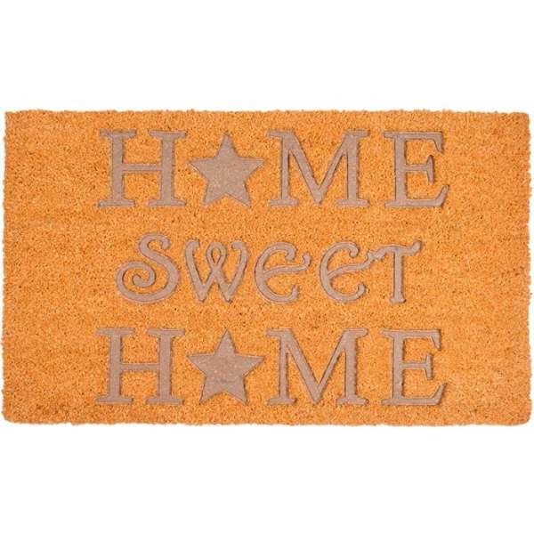 Tapete De Entrada Home Sweet Home