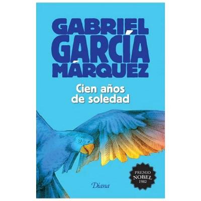 Libro: Cien Años De Soledad Edicion 2015 - Gabriel Garcia Marquez