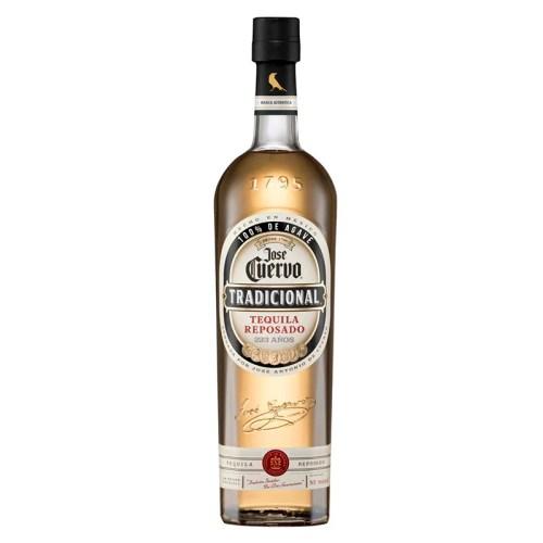 Tequila José Cuervo Tradicional Reposado 1.15 Litros