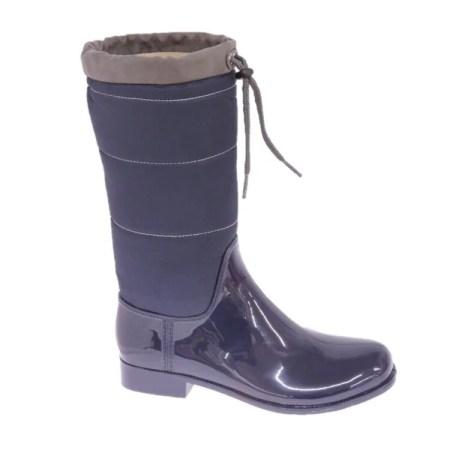 Botas Para Lluvia Para Dama Impermeable MX-9230