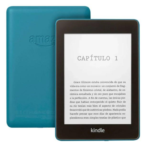 Amazon Kindle Paperwhite 8gb IPX8 10ma. Generación Azul