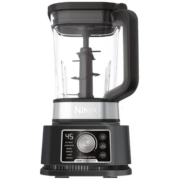 Ninja Foodi Power Procesador De Alimentos Y Licuadora CO351B REACONDICIONADO