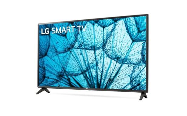 "Pantalla LG 32LM577BPUA 32"" Smart HD TV ALB4"