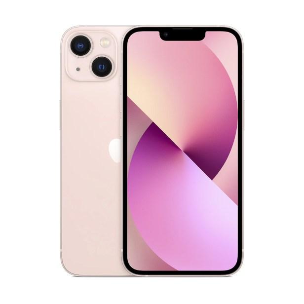Celular IPHONE 13 256GB Color PINK Telcel